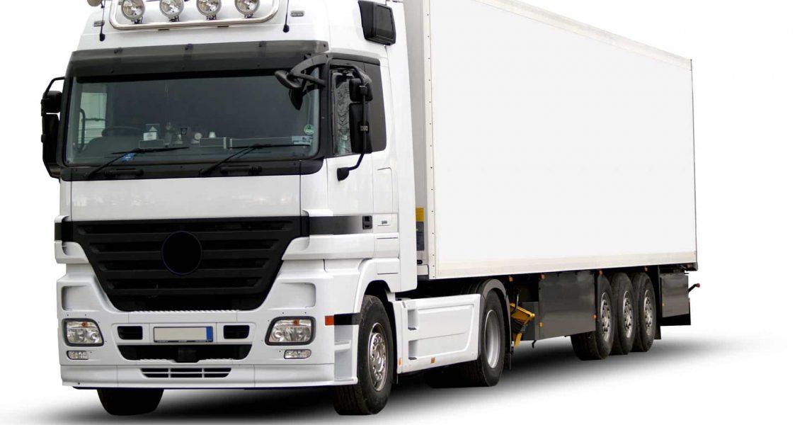 ביטוח משאית
